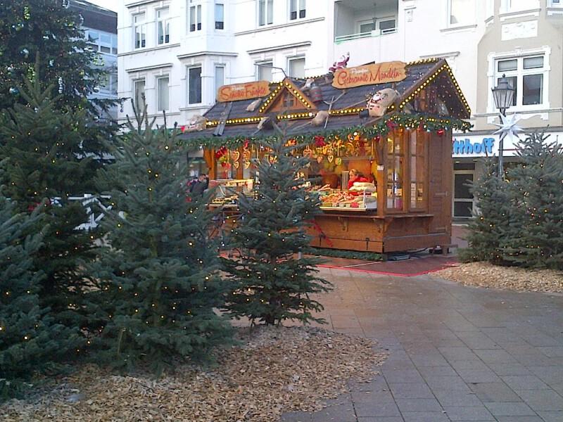 Berliner Platz, Gütersloh
